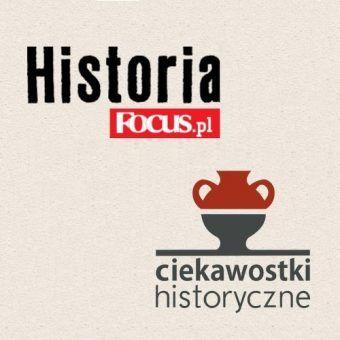 Focus Historia - polecamy!