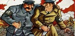Stalin & Hitler