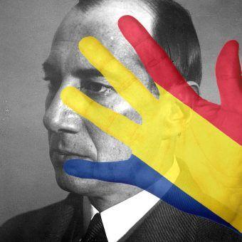 Józef Beck do końca życia znajdował się w rumuńskich rękach (fot. domena publiczna).