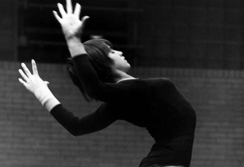 Wśród ofiar niezaspokojonego apetytu seksualnego Nico miała się znaleźć również multimedalistka igrzysk olimpijskich Nadia Comăneci (fot. Dave Gilbert; lic. CC ASA 2.0).