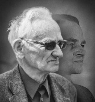 Andrzej Pilecki długo czekał, aż pamięć o jego ojcu zostanie przywrócona.