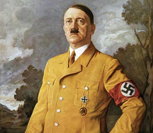Czy to możliwe, że Hitler miał syna? Zapewne przyjdzie nam jeszcze poczekać na ostateczną odpowiedź na to pytanie (źródło: domena publiczna).
