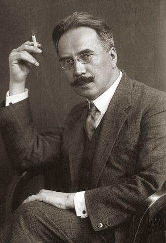 Stanisław Kot, minister stanu na Bliskim Wschodzie w latach 1942–1943 (fot. domena publiczna).