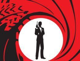 Biało-czerwony Bond? W tym przypadku to jak najbardziej uzasadnione...