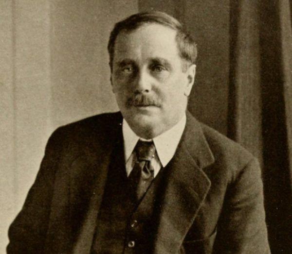Nawet wizjoner pokroju H.G. Wellsa nie doceniał niebezpieczeństwa związanego z Hitlerem.