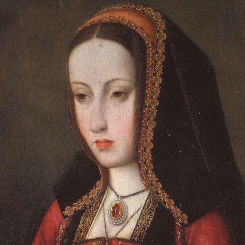 Joanna I Kastylijska - szalona i piękna, nieszczęśliwa i poniżana (źródło: domena publiczna).