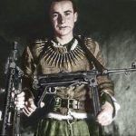 """Czy Armia Krajowa była najlepszym pracodawcą w czasie okupacji? Zdjęcie z z """"Wielkiej Księgi Armii Krajowej"""" (Znak Horyzont 2015). Koloryzacja: RK."""