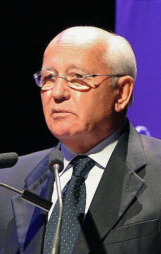 Czy prowadzona przez Michaiła Gorbaczowa walka z pijaństwem doprowadziła do upwadku ZSRR? (fot. Antônio Milena / Agência Brasil, CC BY 3.0 BR).