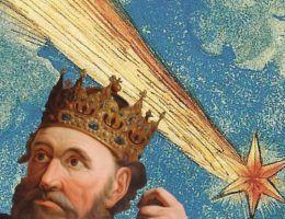Bolesław Chrobry zasługuje by mieć własną kometę. Naprawdę.