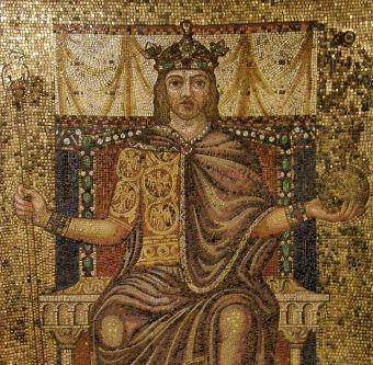 Twórca średniowiecznych Niemiec, Otton I. Czy to go Hitler powinien był uznać za swojego idola?