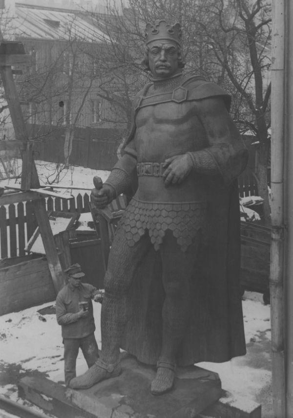 Gdyby Oda odniosła sukces, dzisiaj mało kto pamiętałby o Bolesławie Chrobrym. A już na pewno nie stawiano by mu pomników.