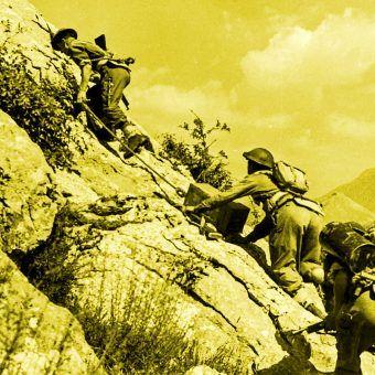 Zdobycie Monte Cassino to z pewnością jeden z największych sukcesów Polskich Sił Zbrojnych na Zachodzie.