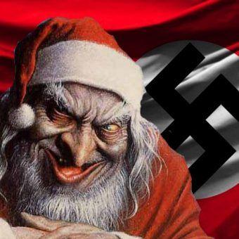 Naziści sami dawali sobie prezenty...