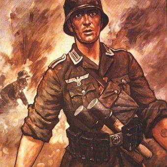 Jak zrozumieć duszę hitlerowskiego Niemca?