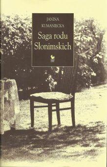 """Artykuł został oparty m.in. na książce Janiny Kumanickiej """"Saga rodu Słonimskich"""" (Iskry 2003)."""