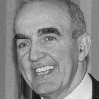 Takiego go zapamiętamy. Józef Skrzypiec (1950-2016). Zdjęcie pochodzi z portalu facebook.com.