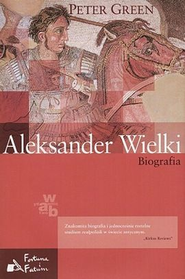 """Artykuł powstał między innymi w oparciu o książkę Petera Greena pod tytułem """"Aleksander Wielki"""" (Wydawnictwo W.A.B 2004)."""