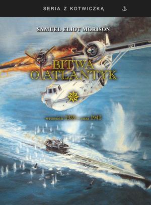 """Artykuł powstał między innymi w oparciu o książkę Samuela E. Morisona pod tytułem """"Bitwa o Atlantyk wrzesień 1939 – maj 1943"""" (Finna 2015)."""