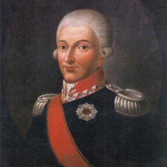Marcin Lubomirski - człowiek, którego biografią można by obdzielić kilka osób (źródło: domena publiczna).