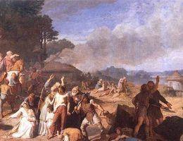 Oplakane apostolstwo