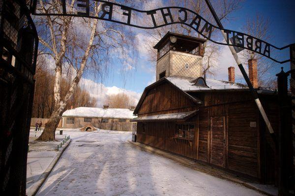 Oprawcy z Auschwitz odpoczywali zaledwie 32 km od obozu (fot. Bill Hunt, CC BY 2.0).