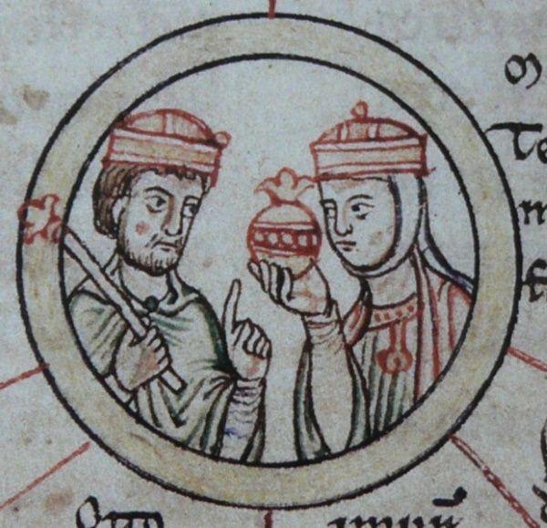 Trudno o lepszy przykład od Henryka I - założyciela dynastii Ludolfingów. Pierwszy ślub zawarł z kobietą będącą dobrze po trzydziestce.