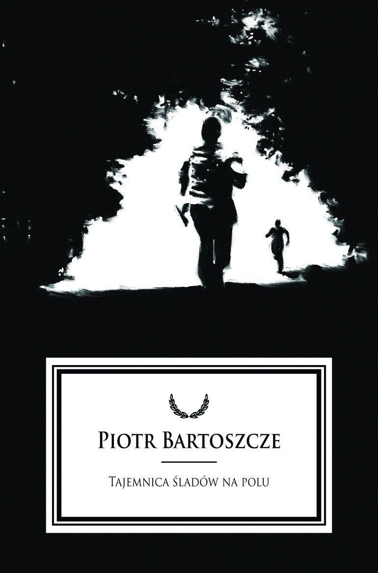 """Piotr Bartoszcze. Rysunek Grzegorza Araszewskiego z książki Patryka Pleskota """"Zabić. Mordy polityczne w PRL""""."""