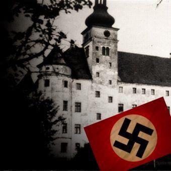 Zamek Hartheim w cieniu nazistowskich zbrodni...