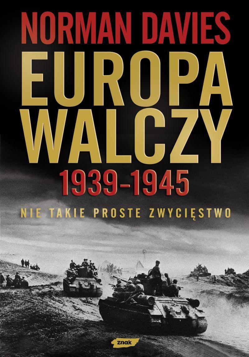 """Artykuł powstał między innymi w oparciu o książkę Normana Daviesa pod tytułem """"Europa Walczy 1939-1945"""" (Wydawnictwo Znak 2008)."""