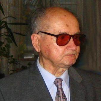 Wojciech Jaruzelski w 2006 roku (fot. Andrzej Barabasz (Chepry), lic. CC BY-SA 3.0).