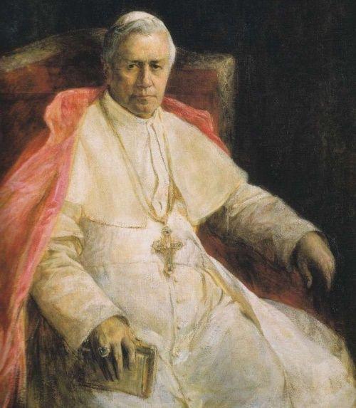 """Papież Pius XI nie zamierzał godzić się na """"wstrętne"""" wychowanie seksualne w szkołach..."""