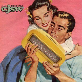 Radio dało wiele radości rodzinom na całym świecie. Któż jednak stoi za tym wynalazkiem?
