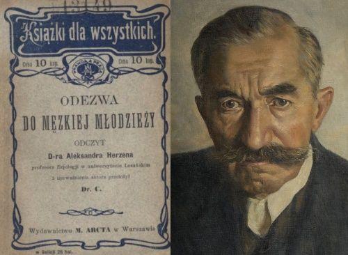Rząd Wincentego Witosa (z prawej) uprzedził jednak Ojca Świętego. Już w 1920 roku wprowadził oficjalne lekcje edukacji seksualnej, a także - pierwszy w polskich szkołach podręcznik seksu...