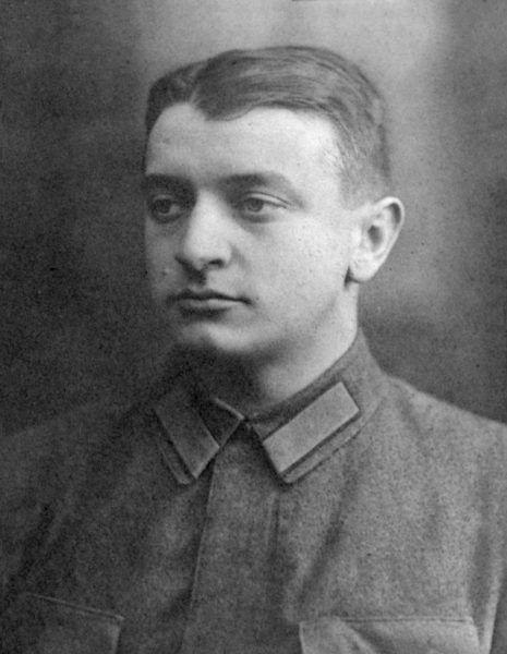 Michaił Tuchaczewski (źródło: domena publiczna)