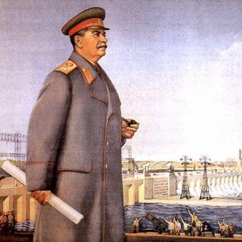 Rozwiązanie konkursu: Te decyzje Stalina zmieniły bieg historii.