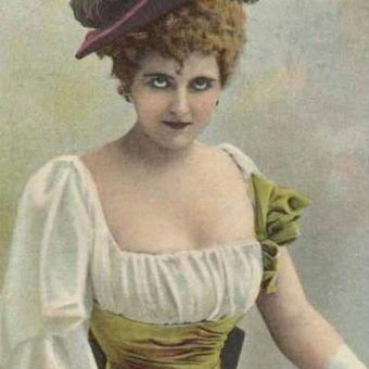 Clara Caraman Chimay