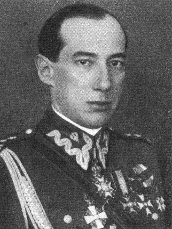 Bezbolesne uwolnienie od natręta Krzywicka zawdzięczała interwencji ministrostwa Becków (źródło: domena publiczna).