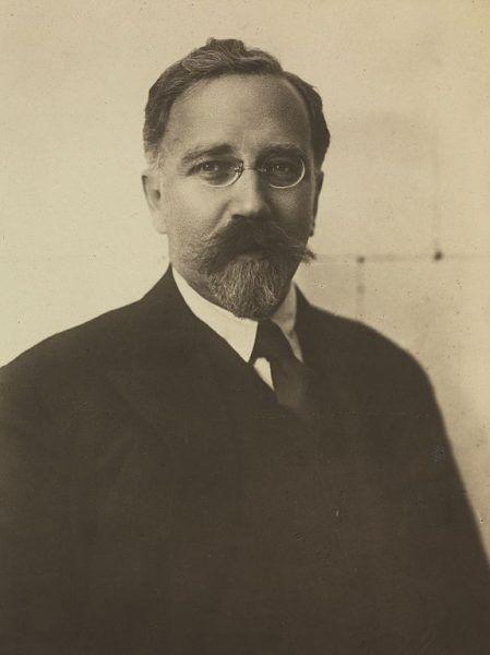 Lew Kamieniew