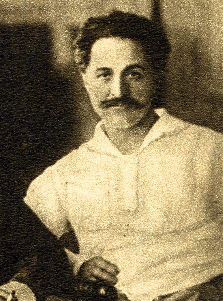 Ordzhonikidze1925