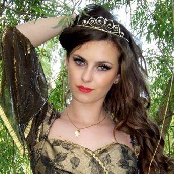 Prawdziwe księżniczki się buntowały! Zdjęcie autorstwa AdinaVoicu, pixabay, domena publiczna.