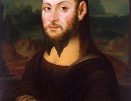 Zygmunt August, Mona Lisa, Leonardo da Vinci... czyżby w całej tej historii polski wątek odgrywał kluczową rolę?
