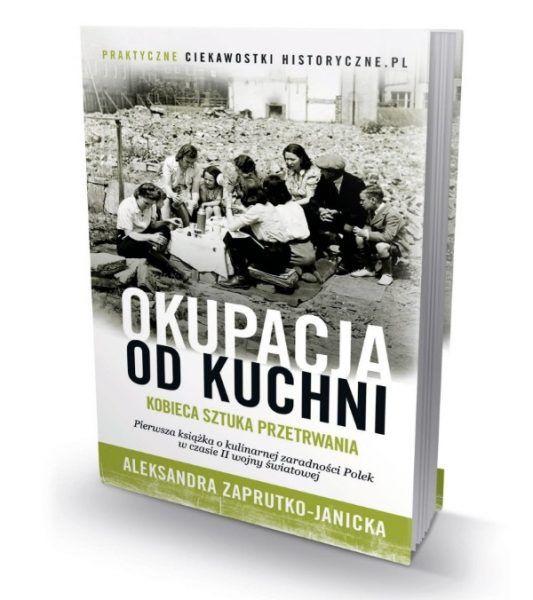 Kobieca zaradność i niezwykły spryt. To dzięki kobietom miliony Polaków przetrwały II wojnę światową.