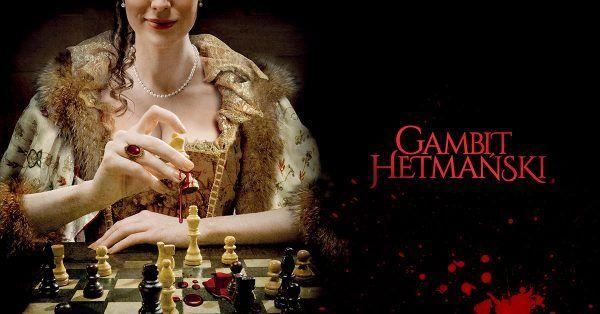 """To wszystko znajdziecie w powieści Roberta Forysia pod tytułem """"Gambit hetmański"""" (Wyd. Otwarte 2016)."""