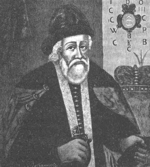 Janusz Ostrogski, jeden z najbogatszych magnatów polskich. Kto powiedział, że tylko królowie rządzą państwami? (źródło: domena publiczna).