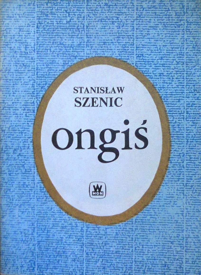 """Artykuł powstał między innym oparciu o książkę Stanisława Szenica pod tytułem """"Ongiś"""" (Wydawnictwo Ministerstwa Obrony Narodowej 1986)."""