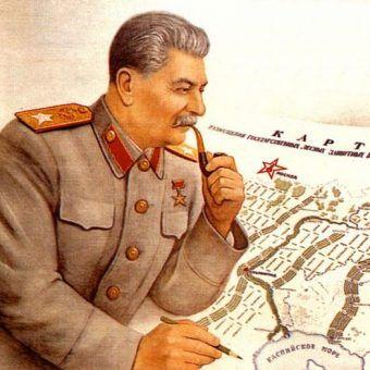 Te decyzje Stalina zmieniły bieg historii