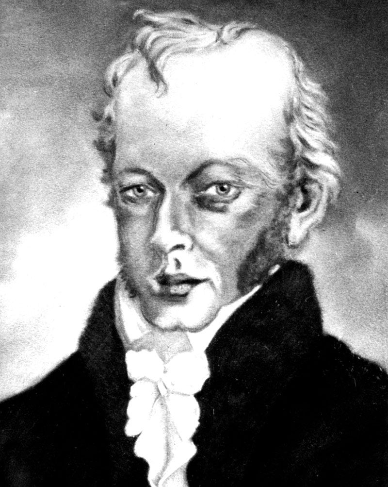 Wolfgang von Kempelen, twórca Turka (źródło: domena publiczna).