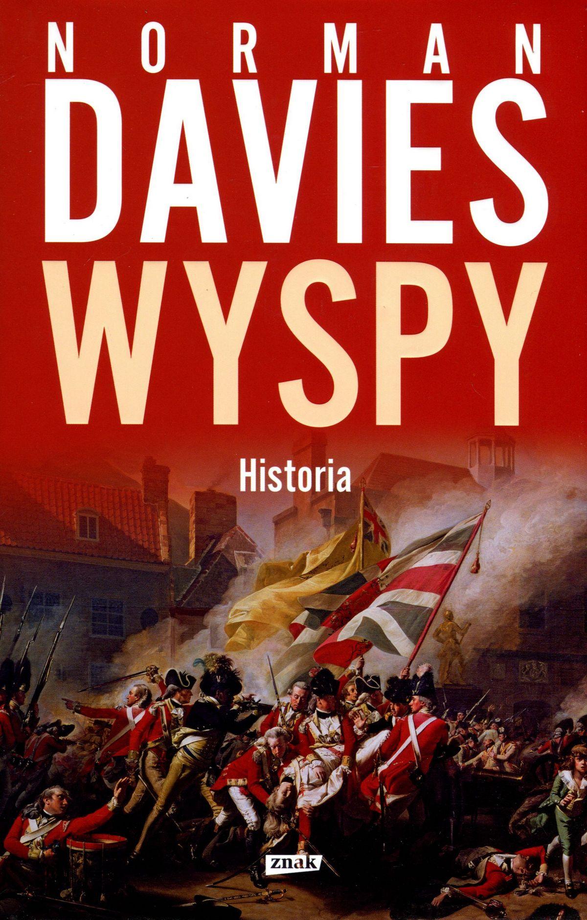 """Więcej o Tudora przeczytasz w książce Normana Daviesa pod tytułem """"Wyspy. Historia""""."""