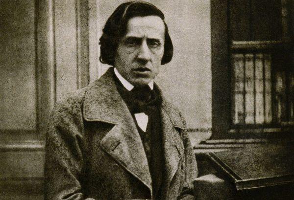 Fryderyk Chopin panicznie bał się, że zostanie pogrzebany żywcem. Nie on jedyny (źródło: domena publiczna).