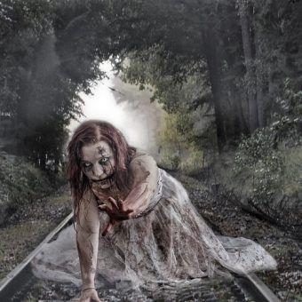 Najlepszy film o zombie to… (źródło: domena publiczna).